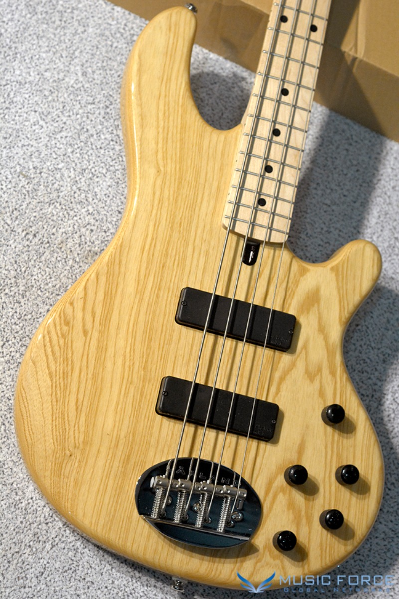 Lakland Skyline 44-01 Standard w/Maple FB(2018년산/신품)